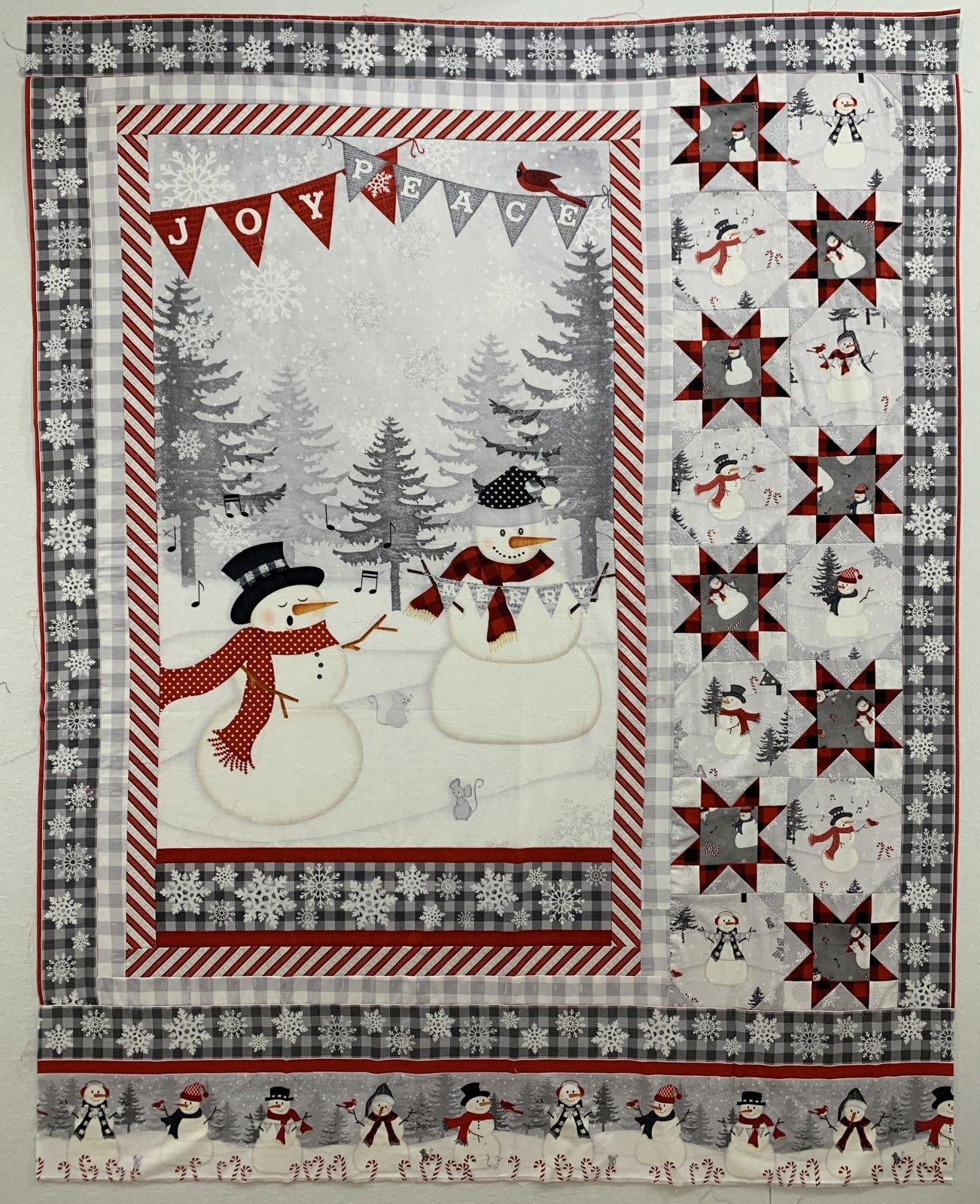 Kit Snowy Wishes