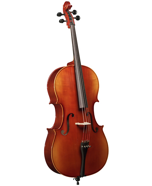 Knilling Bucharest 3/4 Cello 152T