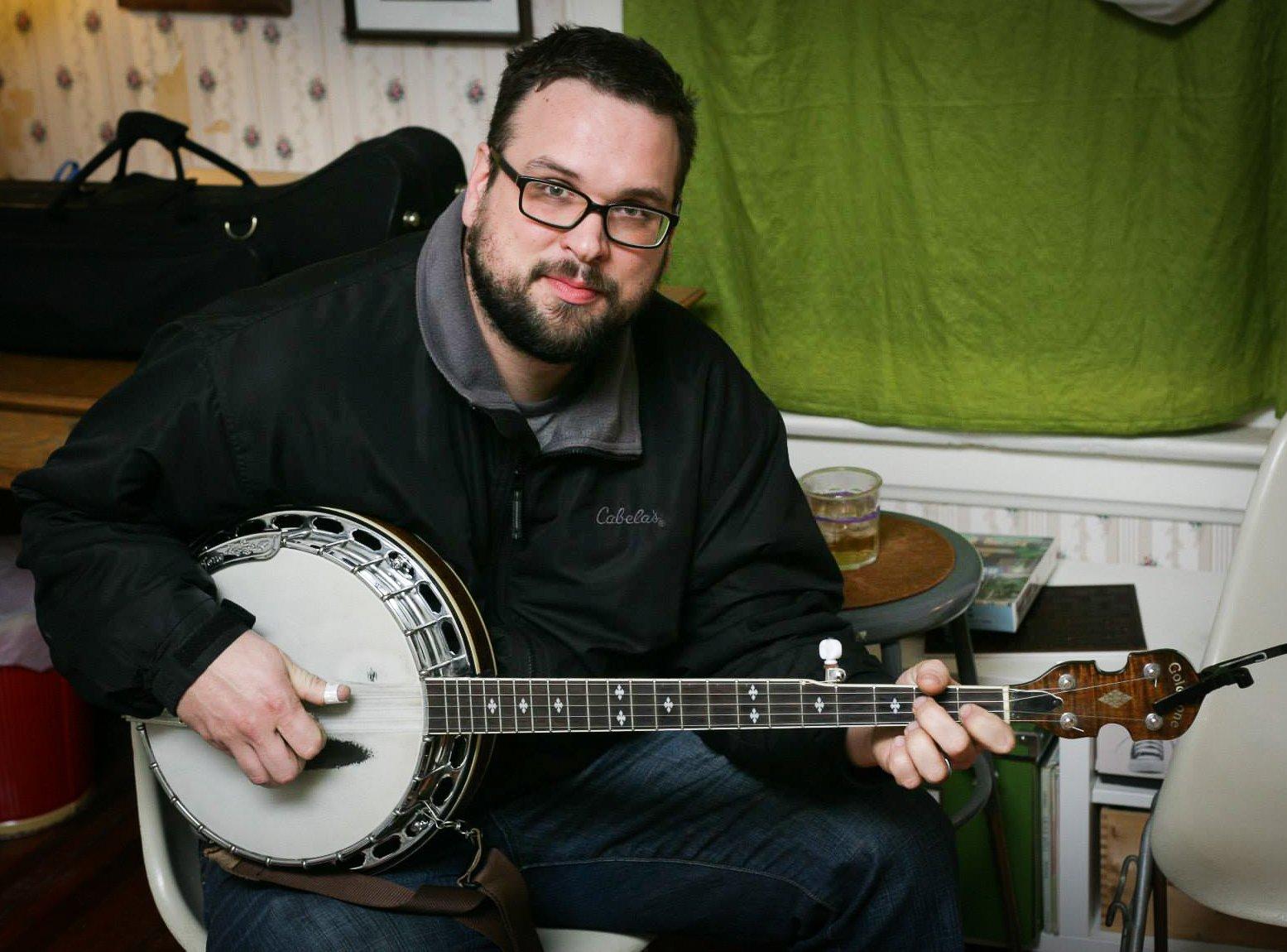 Banjo Lesson - Collin