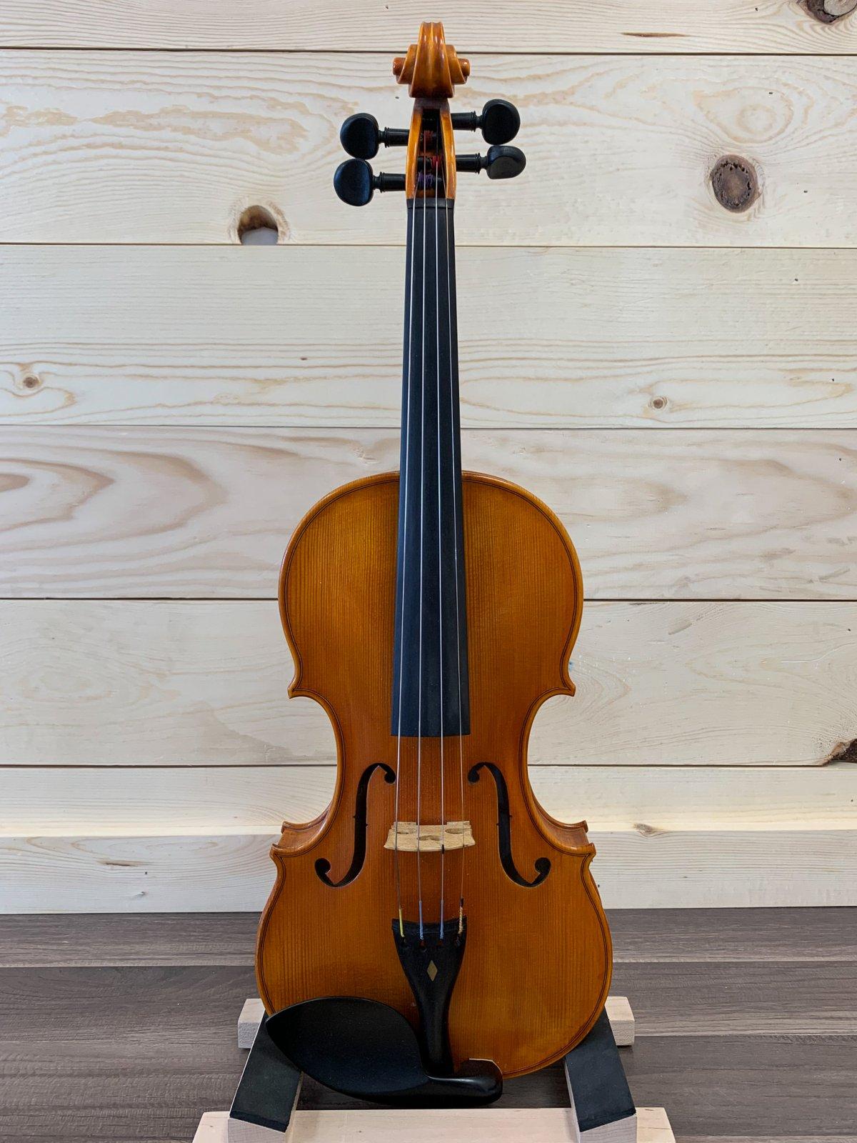 2008 Dvorak 4/4 Violin outfit