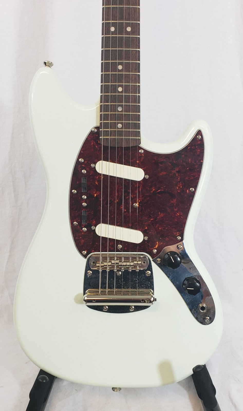 SQUIER MUSTANG ELECTRIC GUITAR CLASSIC VIBE SERIES