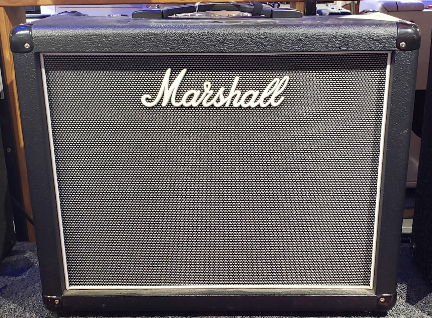 MARSHALL HAZE40 40-WATT ELECTRIC GUITAR AMP