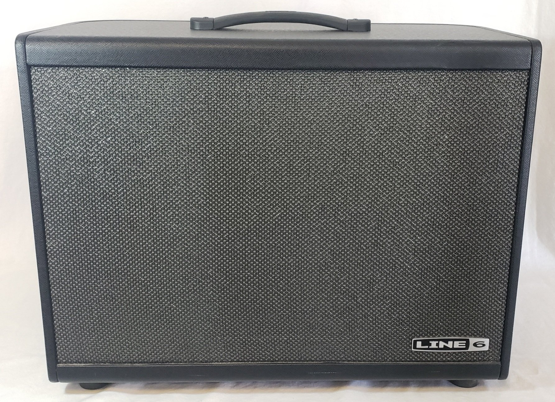 LINE 6 POWERCAB 112 POWERED 1X12 CABINET