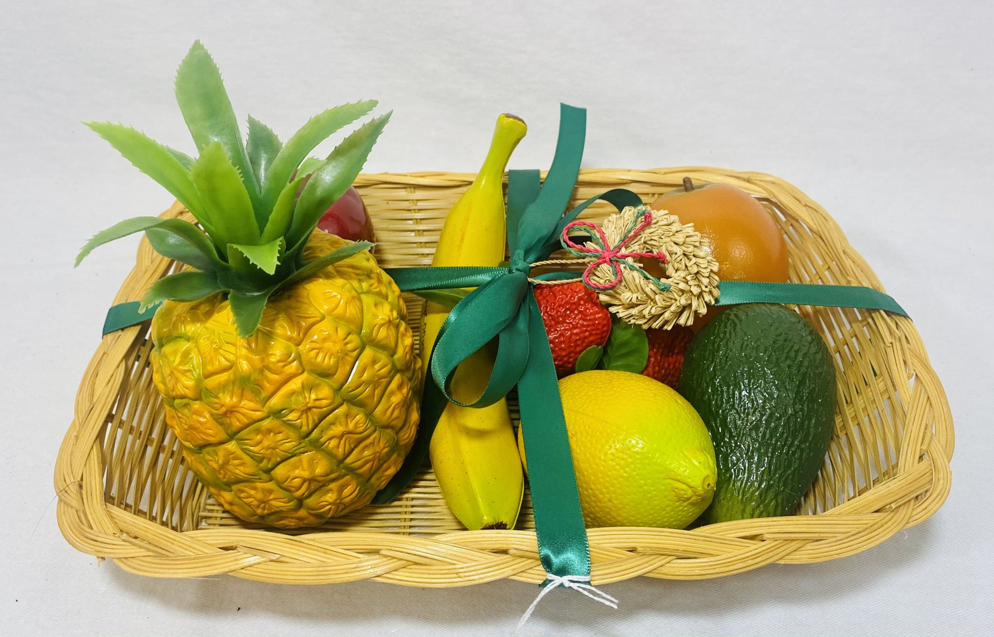 TYCOON PERCUSSION MULTI FRUIT SHAKERS COMES WITH BASKET
