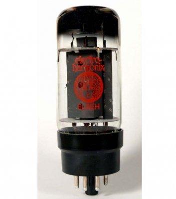 ELECTRO HARMONIX 6L6EH PLATINUM TUBE