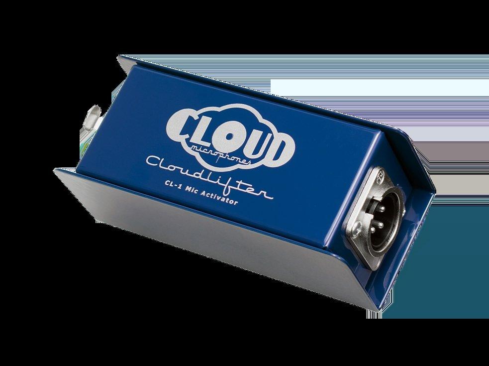 CLOUD CL-1 MICROPHONE CLEAN BOOST