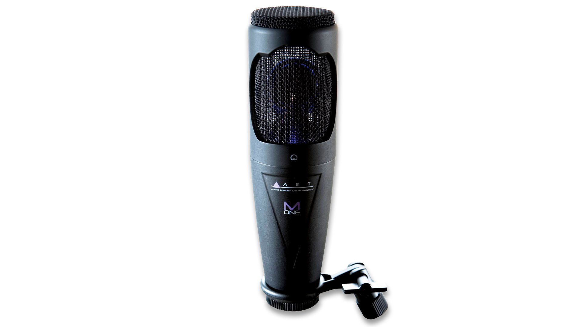 ART M-ONE USB MIC STUDIO QUALITY CONDENSER