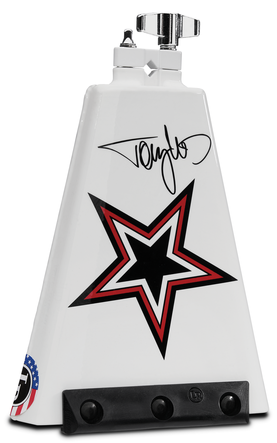 LATIN PERCUSSION LP009TL TOMMY LEE RIDGE RIDER COWBELL