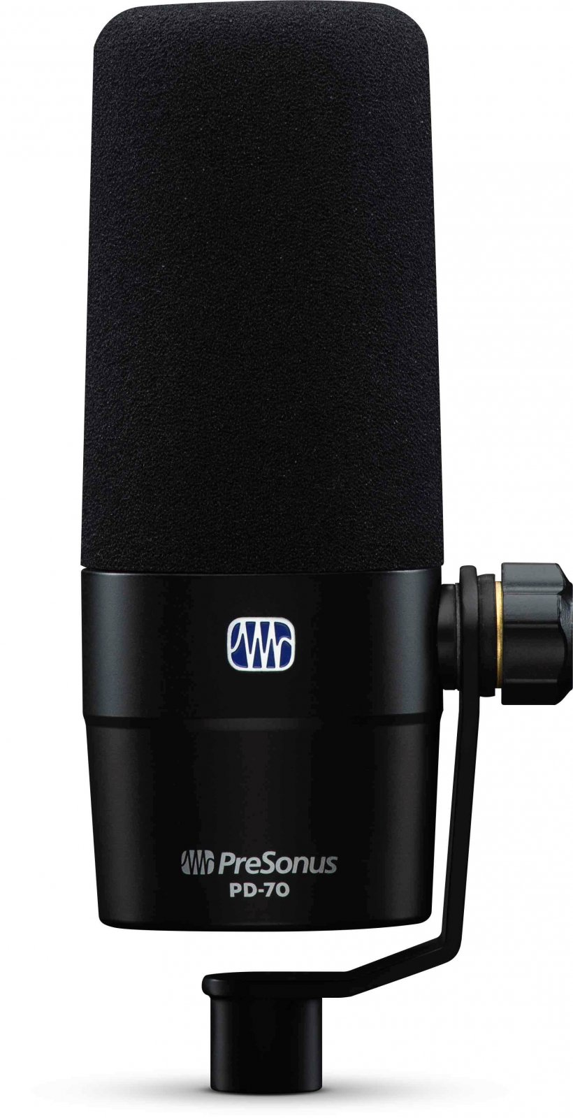 PRESONUS PD-70 DYNAMIC BROADCAST MICROPHONE