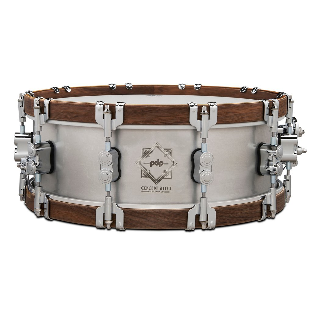 PDP PDSN0514CSAL CONCEPT SELECT 5X14 SNARE DRUM