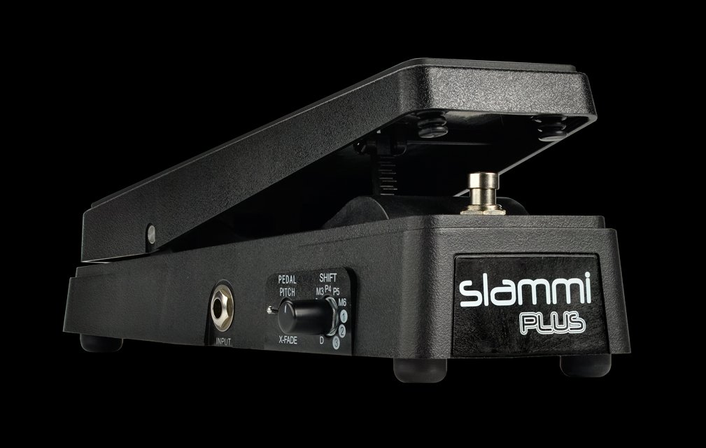 ELECTRO HARMONIX SLAMMI PLUS PITCH SHIFTER PEDAL