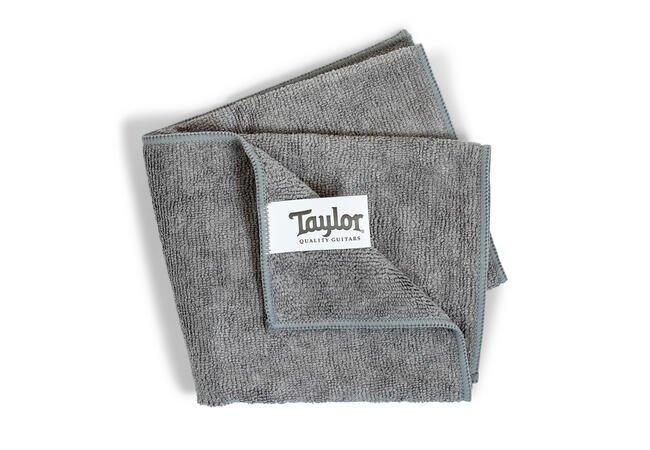 TAYLOR PREMIUM PLUSH MICROFIBER CLOTH 12X15