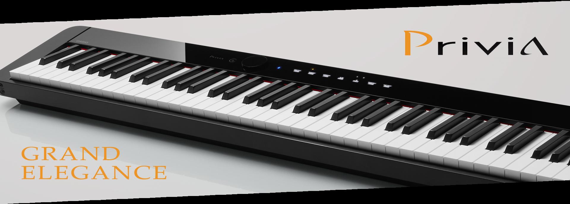 Privia Stage Piano