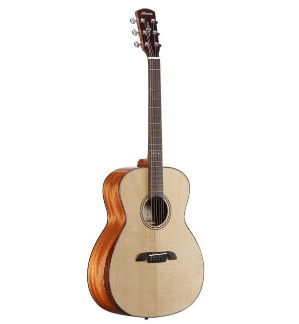 Alvarez AG60AR Acoustic Guitar With Armrest
