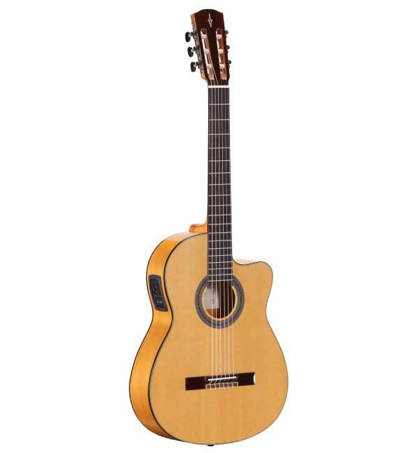Alvarez CF6CE Cadiz Flamenco Acoustic Electric w/Cutaway