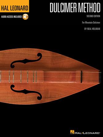 Dulcimer Method for Mountain Dulcimer - Second Edition