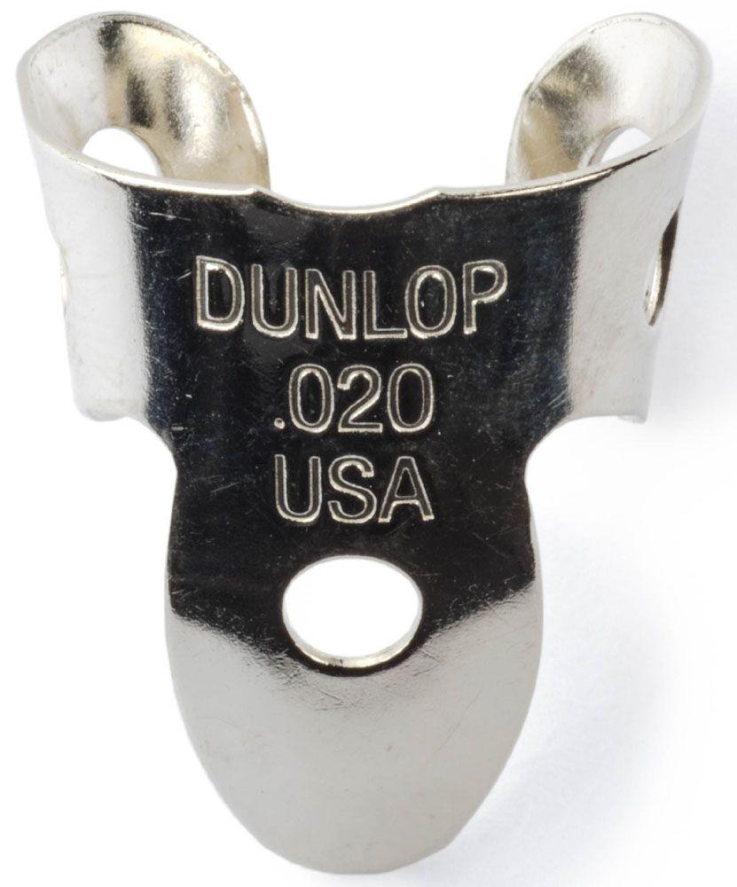 Dunlop Mini Finger Picks - Series 36R - .020