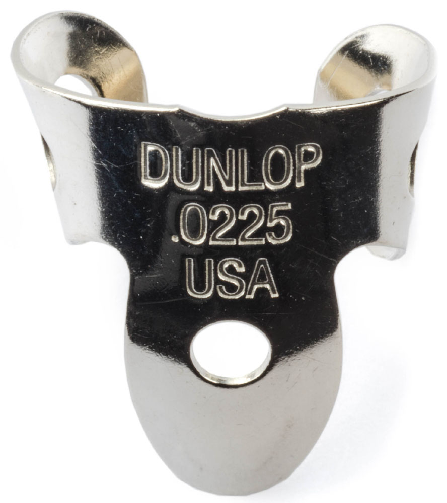 Dunlop Mini Finger Picks - Series 36R - .0225