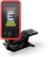 Eclipse Tuner - Red -PWCT17RD