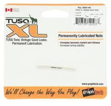 Fender Style - TUSQ XL Slotted Nut