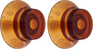 Gibson Bell Knob - Set of 2 - KA-160