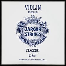 Jargar Violin Strings - Medium