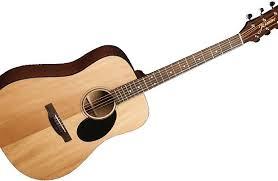 Jasmine J35 Dreadnaught Guitar