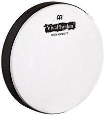 Meinl 14 Viva Tuned Drum Head