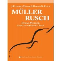 Muller Rusch Cello Book 3