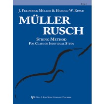 Muller Rusch Cello Book 4