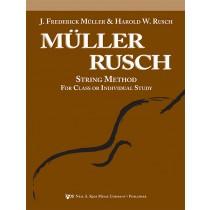Muller Rusch String Bass Book 2