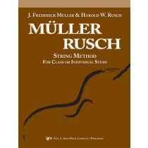 Muller Rusch Viola Book 2
