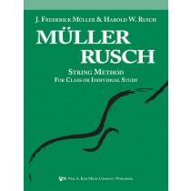 Muller Rusch Violin Book 1