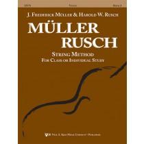 Muller Rusch Violin Book 2