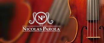 Nicolas Parola Cello CP20N