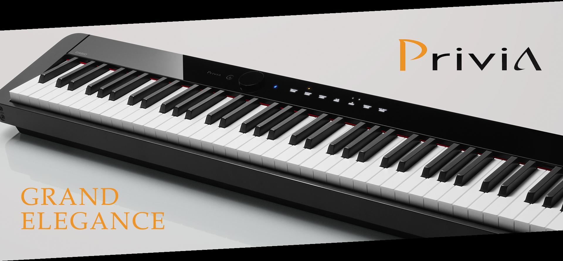 Casio Privia Digital Stage Piano PX-S1000