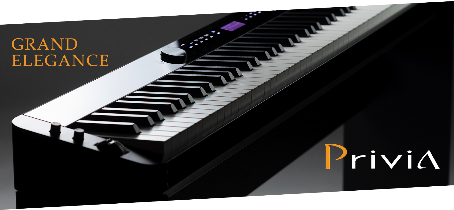 Casio PX-S3000BK Stage Piano