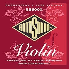 Roto Sound Professional Violin Strings