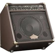 Washburn 30W Acoustic Amplifier Brown