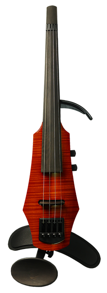 Electric Violin_WAV_NS Design