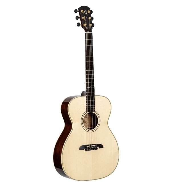 Purchase Raffle Ticket for FYM60HD Honduran Guitar Here!