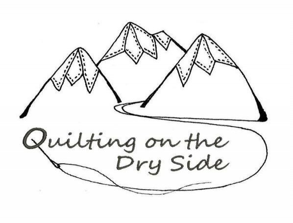 Quilting On The Dry Side