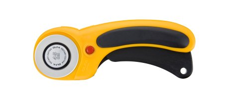 Olfa 45mm Rotary Cutters and Blades