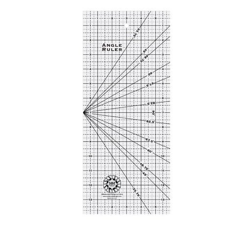 Robin Ruth Design Angle Ruler