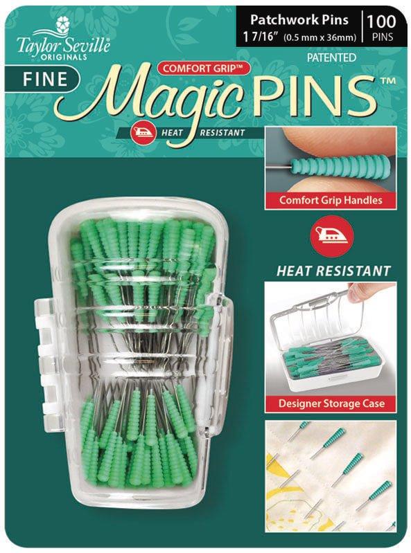 Magic Patchwork Pins™