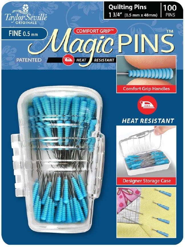 Magic Quilting Pins™