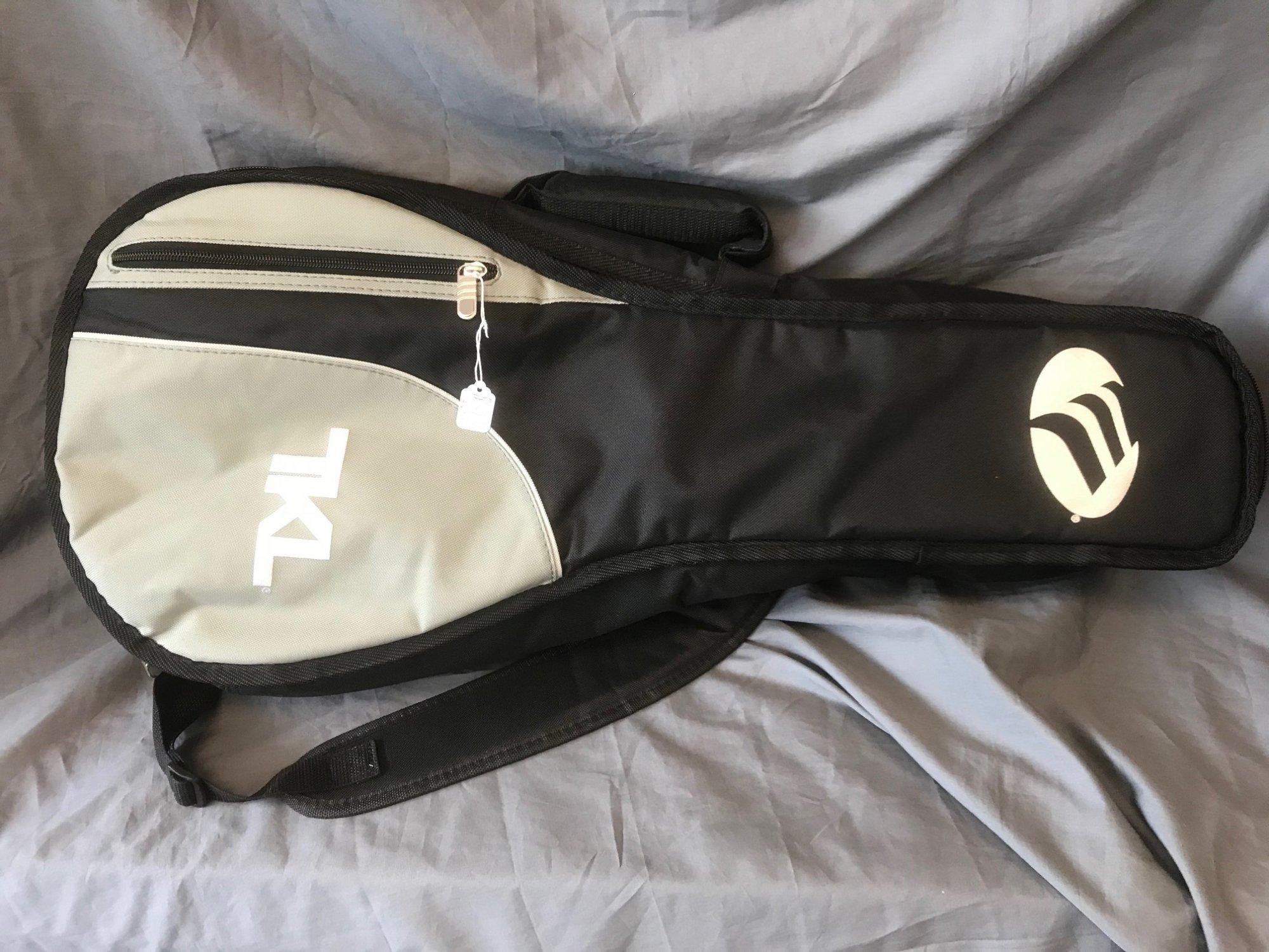 TKL Black Belt Traditional A/F Mandolin Bag