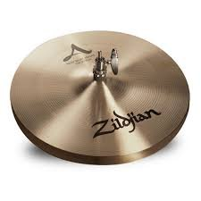 Zildjian 12 A Newbeat Hi Hat Pair