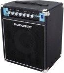 Acoustic B50C 50 watt 10'' Bass Combo Amplifier