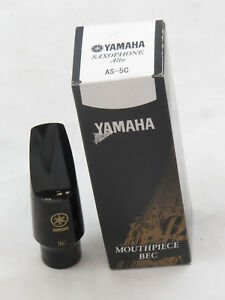 Yamaha Alto Saxophone Mouthpiece (4C)